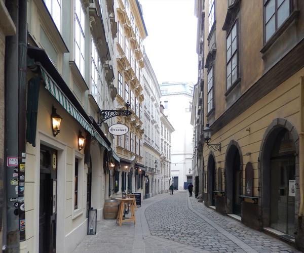Mittelalterliches Wien